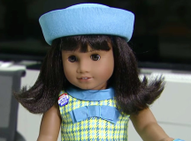 American Girl Adds A Civil Rights-Era African American Doll To Its Collection