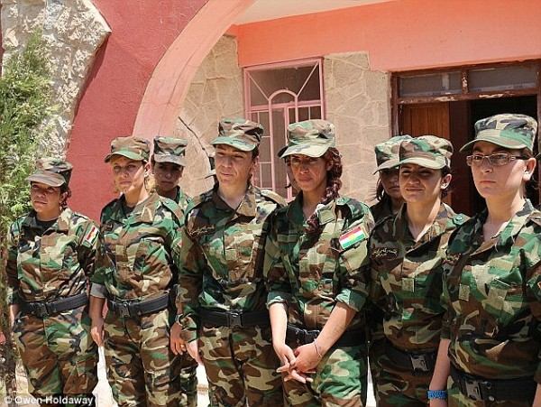 yazidi-sun-ladies-brigade