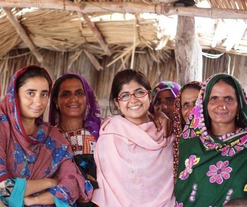 Khalida-Brohi-pakistani-women