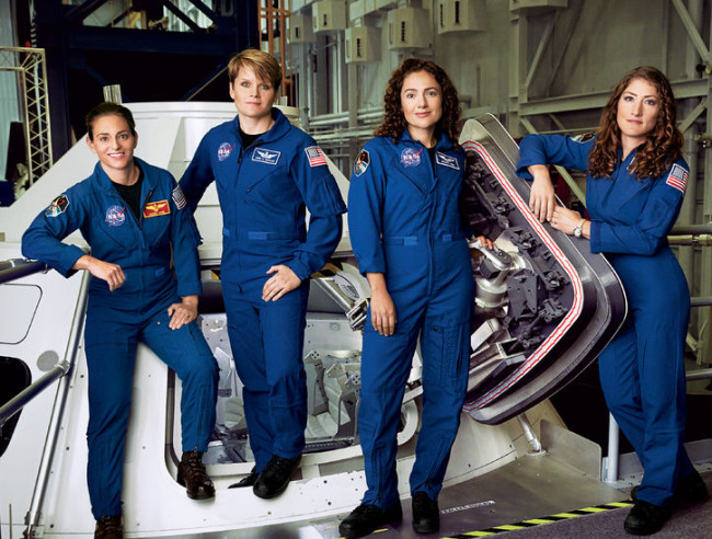 nasa-astronauts-female