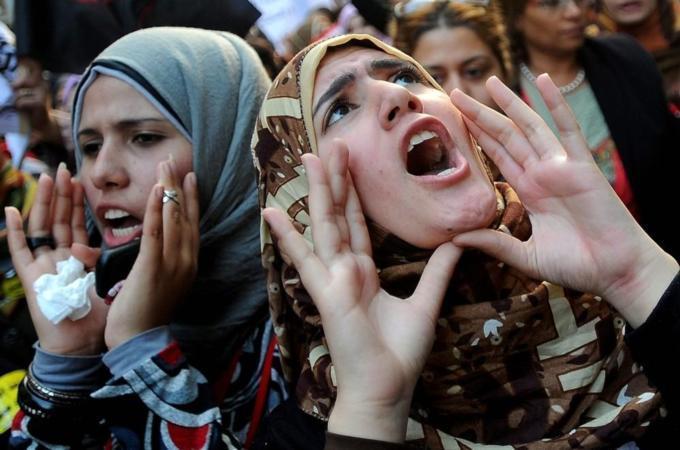 algerian-women