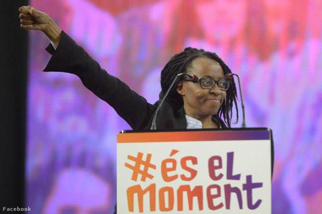 Rita-Bosaho-member-of-parliament-spain