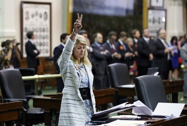 Wendy-Davis-HB-2-Filibuster