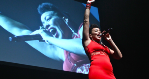 Activist & Artist Maya Azucena Raises Her Voice For Victims Of Domestic Violence