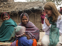 Melinda Gates Writes An Essay About The Way Society Undervalues Women's Time