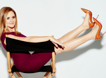 Here's Why Samantha Bee's 'Full Frontal' Is Officially Our Fave Late Night Show