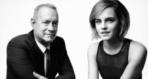 Emma Watson Interviews Tom Hanks About Feminism For UK Esquire Mag's 'Women & Men' Issue