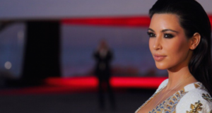 How Kim Kardashian's Nude Selfie Ignited An Important Conversation About Feminism