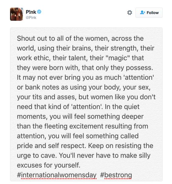 pink-tweet
