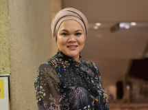 Our Conversation With Dr. Nora Amath About Feminism, Islam & Interfaith Dialog, Part 1