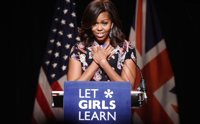 michelle-obama-let-girls-learn
