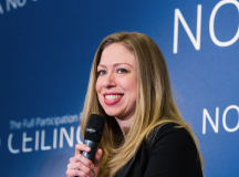 Chelsea Clinton Wrote An Essay About Gender Equality Progress; It Was Both Empowering & Depressing At The Same Time