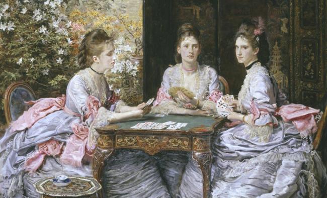 painting-women-playing-poker