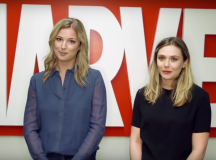 Marvel Launches Program For Young Female Scientists In Anticipation Of The New 'Captain America' Film