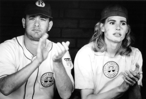 geena-davis-and-tom-hanks-a-league-of-their-own