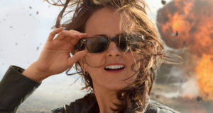 Tina Fey's 'Whiskey Tango Foxtrot' Is A Feminist Story Set In The Unlikeliest Of Places