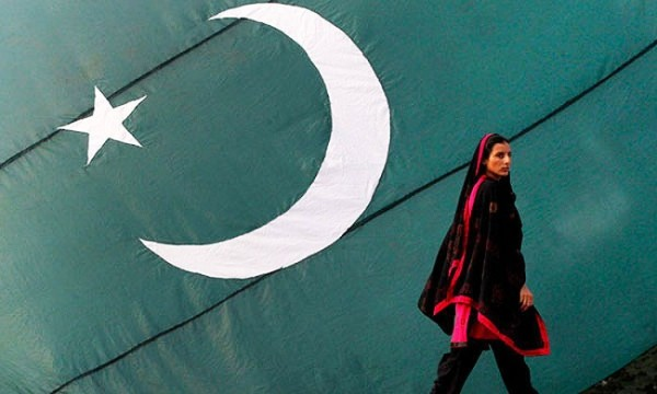 woman-in-pakistan