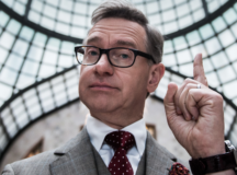 "Putting His Money Where His Mouth Is, Director Paul Feig Will Include ""Equity Clause"" In All Future Films"