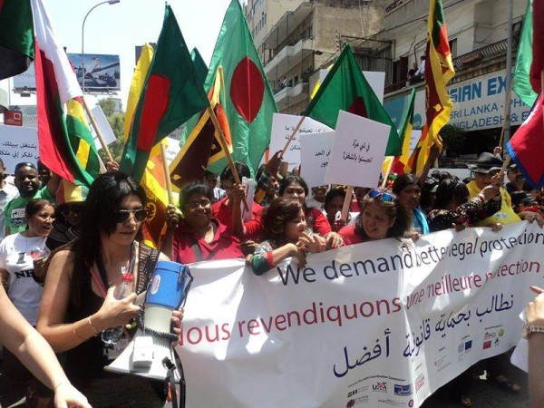 lebanon-protest