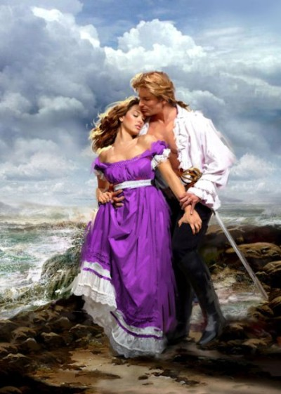 Four Reasons Why I Think Reading A Romance Novel Is Actually