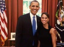 History-Makers President Obama And Misty Copeland Team Up To Talk About Racism & Female Empowerment