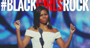 Why The 2016 'Black Girls Rock' Event Broke This Black Man Right On Down