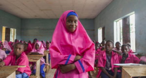 More Than 800 Teachers Being Trained As Education Role Models For Girls In Rural Nigeria