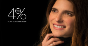 """""""The 4%"""" – The Docu-Series Exposing Hollywood's Gender Problem Behind The Camera"""