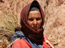 Meet The Indigenous Moroccan Women Fighting Domestic Violence, Child Marriage & Political Oppression