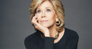 Why On Earth Did It Take So Long For Jane Fonda To Become A Feminist?