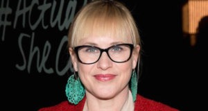"Patricia Arquette Joins Campaign To Change Hollywood's ""Stone Age"" Gender Bias"