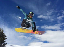 How A Serious Snowboarding Injury Led Me To Create A Sports Media Site With A Difference