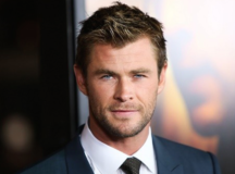 "Chris Hemsworth On Feminism, Raising A Daughter, & Playing The ""Damsel In Distress"""