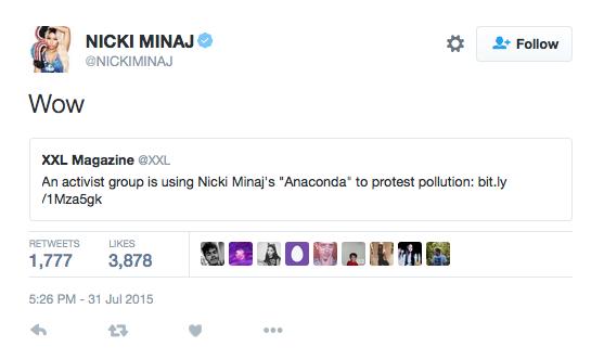 Nicki-Minaj-tweet