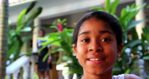 Zuriel Oduwole, The World's Youngest Filmmaker, Started Her Career At Age 9