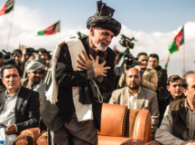 How Afghanistan President Ashraf Ghani Is Elevating & Championing The Status Of Women