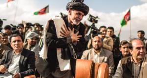 How Afghanistan President Ashraf Ghani Is Elevating & Championing The Status Of Women