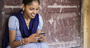 All New Cell Phones In India Will Have A Panic Button To Protect Women & Prevent Assault