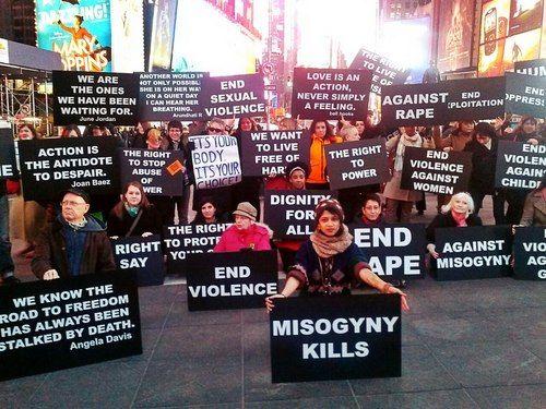 feminist-activism