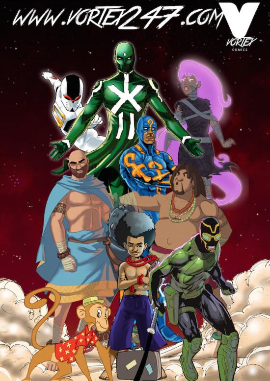 vortex-comics-lagos-nigeria
