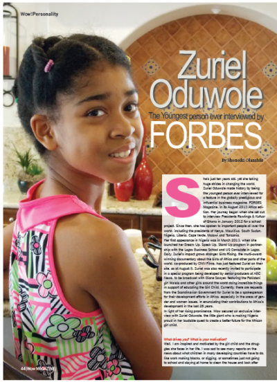 Zuriel-Oduwole