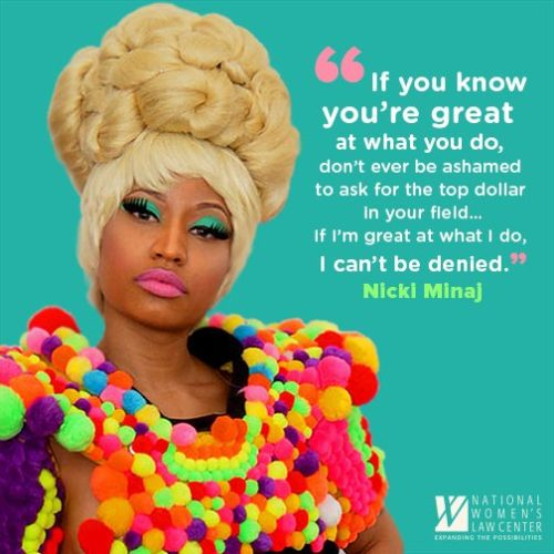 nicki-minaj-equal-pay