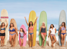 Athleta Puts Emphasis On Sisterhood & Collaboration In 'The Power Of She' Campaign