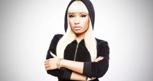 Nicki Minaj Talks Equal Pay, Being A Black Woman In Pop Culture, & Working With Beyonce