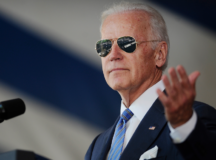 How Vice President Joe Biden Changed The Conversation Around Gender Violence In The US