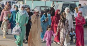 Morocco Passes New Law Making Sexual Harassment A Criminal Offense With Jail Time
