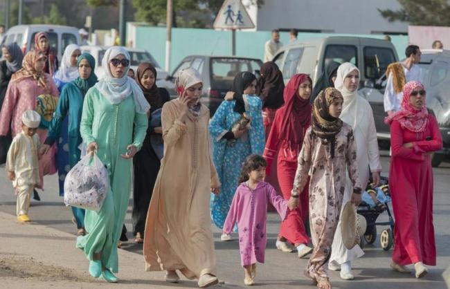 moroccan-women