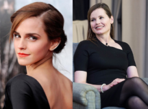 Emma Watson Interviewing Geena Davis About Gender Equality In Hollywood Is Everything!