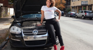 This Entrepreneur Launched A Mechanic Business For Women To Disrupt The Male-Dominated Industry