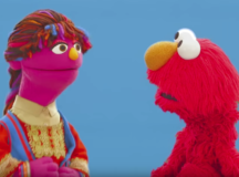Sesame Street Advocating Girls' Education & Empowerment With New Afghan Character Zari